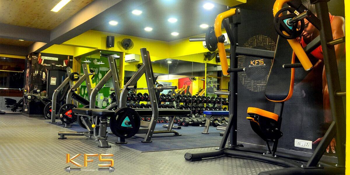 kfs fitness