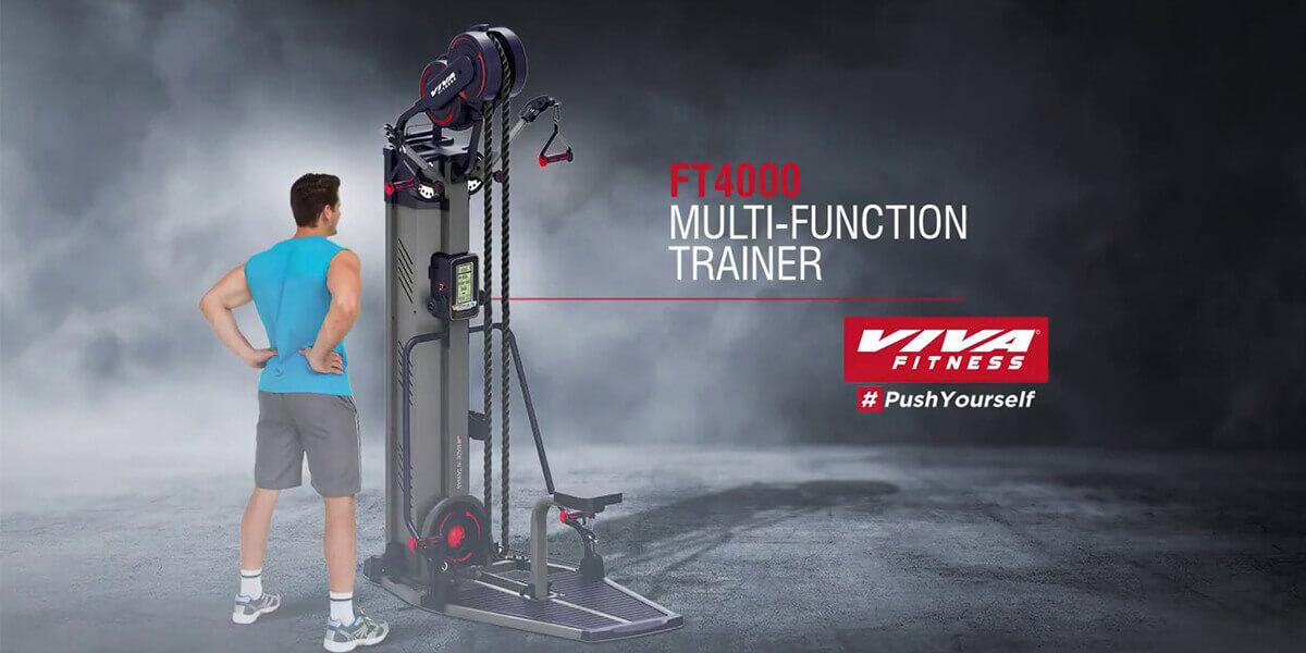 viva fitness equipments