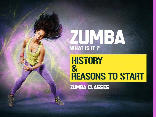 Zumba: What Is It, History & Reasons to Start Zumba Classes